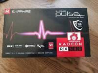 Sapphire Radeon Pulse RX580 4GB