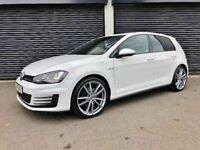 2016 VOLKSWAGEN GOLF GTD 2.0 184 NOT POLO SEAT LEON AUDI A3 A4 CIVIC TYPE R S LINE ASTRA FOCUS ST RS