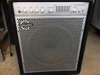Carlsbro guitar bass amplifier