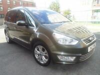 2012 | FORD GALAXY | 2.0 TDCI TITANIUM | AUTOMATIC | 7 SEATS | ONLY 7995