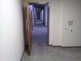 1st Floor 1000 Square Feet / Office Space / Storage Unit // For Rent - Birmingham (Prime Location)