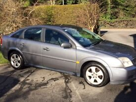 2006 Vauxhall Vectra 1.9cdti club