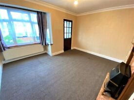 Excellent condition 3 Bedrooms with 2 Receptions terrace house in Elm Park --Company Let Allowed