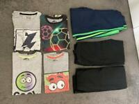 Boys age 11-12 clothes bundle
