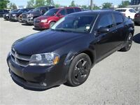 2008 Dodge Avenger R/T-AUTO-LEATHER-SUNROOF