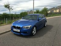 BMW 125D 2013 Auto
