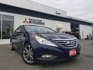 2014 Hyundai Sonata SE; Local & No accidents!