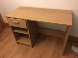 Home Desk -- Barely Used