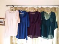 Maternity Clothes bundle 14/16