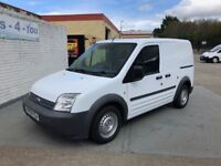 2009 FORD TRANSIT CONNECT 1.8 TDCI **NO VAT**