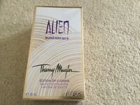 Alien fragrance by Thierry Mugler 60 ml