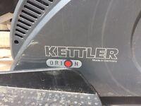 Kettler Orion Cross Trainer