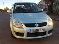 Suzuki SX4 GL 2006 price reduced