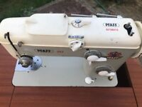 Full automatic Sewing Machine with Stand