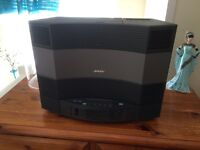 Bose Acoustic W ave Music System with 5 CD changer
