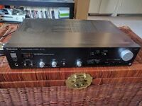 Technics SU-V1X Stereo Amplifier