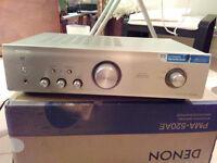 Nearly New Denon PMA-520AE