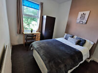 R3 Double Room Available