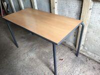 2 desks for sale