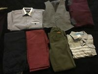 Boys age 6-7 clothes bundle