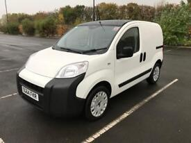 2014 64 registered Citroen Nemo 1.3 HDI LX, Buy it from only £23 per week