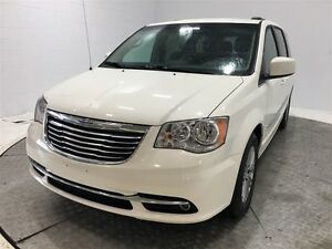 2013 Chrysler Town & Country Touring-L, INSPECTÉ, CUIR, PROPRE,