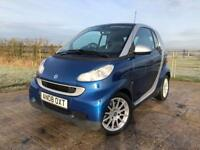 2008 Smart FourTwo 1.0 Passion+AUTOMATIC+FSH+PX+SWAP