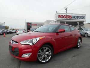 2016 Hyundai Veloster - 6SPD - BLUETOOTH
