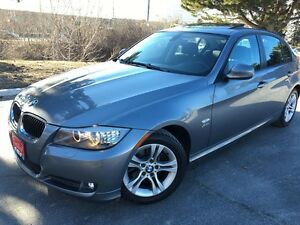 2009 BMW 3 Series 328i xDrive  PRE-OWNED CERTIFIED