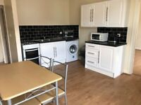 AVAILABLE NOW Large Upper Floor Two Bedroom Fully Furnished Flat NO DSS, CHILDREN OR PETS.