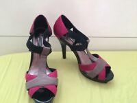 Shoes - next size 5