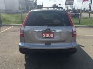 2008 Honda CR-V EX-L, Loaded; Leather, Roof and More !!!!! London Ontario image 4