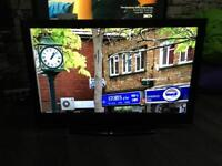 """40"""" FULL HD FREEVIEW LCD USB TV. Can deliver"""