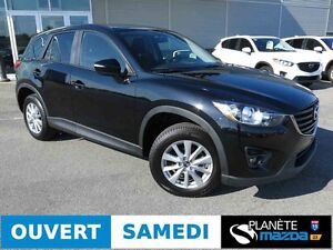 2016 MAZDA CX-5 AWD GS INTÉGRAL TOIT OUVRANT
