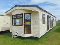 Stunning Holiday Home Sited on North Wales Beachside Location !!