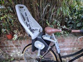 Yepp Maxi Child Bike seat (seatpost mounted)