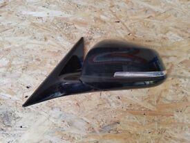 Front Left Door Wing Mirror 5-PIN BMW F34 GT LCI 475 RHD