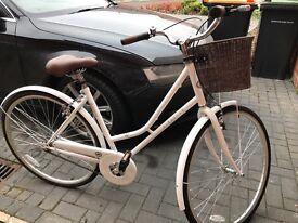 Ladies Kingston Bike