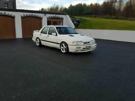 1991 Ford Sierra Sapphire GLSi 2.9 V6 24v BOA Cosworth