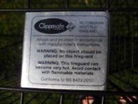 clippasafe Expanding Fireguard