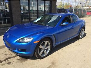 2005 Mazda RX-8 GS ONLY 49K! NICE!