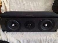 Cambridge Audio S50 Centre Speaker