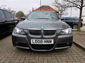 BMW 3 SERIES 3.0 330i M sport 4dr