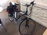 Life Cycle Mountain Sport Electric Bike 1000 watt 100 mile range