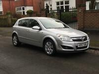 2007 VAUXHALL ASTRA 1.9 CDTI DESIGN ONLY 67K MILES!!
