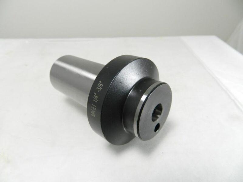 """1.25"""" Od 3/8"""" Id Boring Sleeve Socket Bushing For Mazak Cnc Lathe : Mk-e1.25-3/8"""