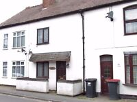 **Charming 3 Bed cottage to rent in Hartshill**