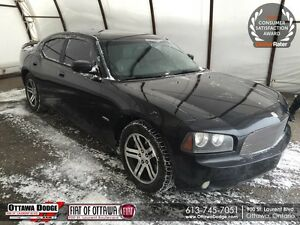 2006 Dodge Charger RT 2006 DODGE CHARGER R/T, LEATHER HEATED...