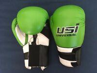 USI sparring gloves 120 oz