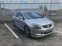 Honda Civic Type R (EP3) ***PRICED TO SELL***